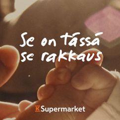 Jarkko Meretniemi: Se on tässä se rakkaus