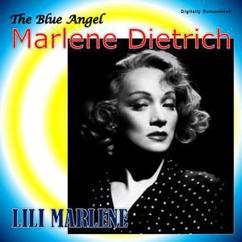 Marlene Dietrich: Lili Marlene (Digitally Remastered)