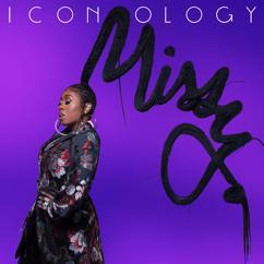 Missy Elliott: Cool Off