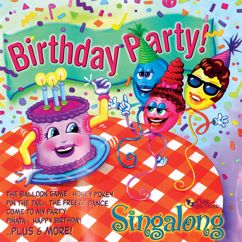 Various Artists: Birthday Party! Singalong
