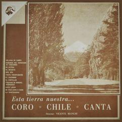 Coro Chile Canta: Esta Tierra Nuestra... (Remastered)