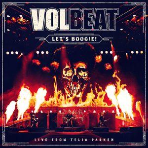 Volbeat, Johan Olsen: For Evigt