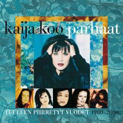 Kaija Koo: (MM) Parhaat - Tuuleen piirretyt vuodet 1980 - 2000