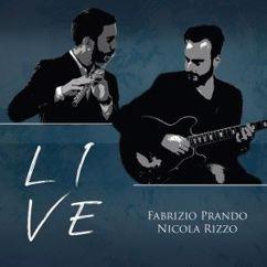 Fabrizio Prando & Nicola Rizzo: Samba de Orfeu (Live)