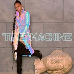 Alicia Keys: Time Machine
