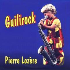 Pierre Lozère: Guilirock