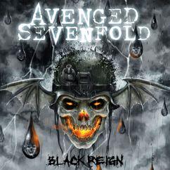 Avenged Sevenfold: Mad Hatter