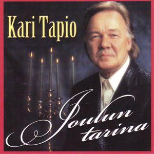 Kari Tapio: Joulun tarina