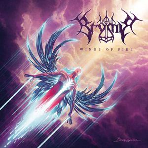 Brymir: Wings Of Fire
