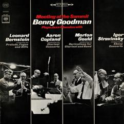 Benny Goodman: Meeting at the Summit
