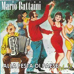 Mario Battaini: Alla festa di paese, Vol. IV