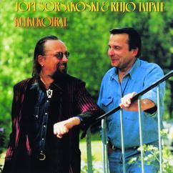 Topi Sorsakoski & Reijo Taipale: Silmäsi odottavat minua