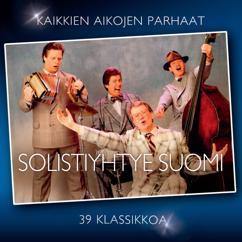 Solistiyhtye Suomi: Kaikkien aikojen parhaat