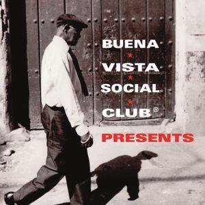 Buena Vista Social Club: Buena Vista Social Club Presents