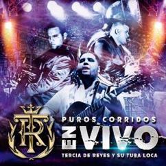 Tercia de Reyes y Su Tuba Loca: Puros Corridos