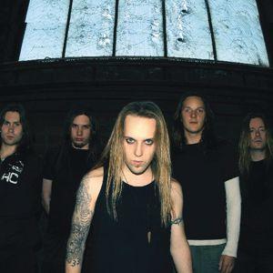Children Of Bodom: COB - live at Tuska (Germany only e-single)