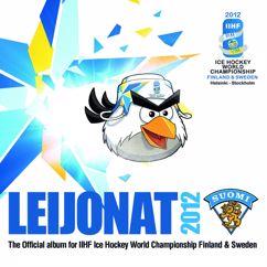 Various Artists: Leijonat 2012