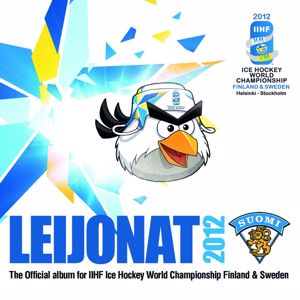 Various Artists: Leijonat 2012
