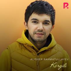 Alisher Rahmatullayev: Ko'rgili