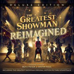 Austyn Johnson, Cameron Seely, Hugh Jackman: A Million Dreams (Reprise)