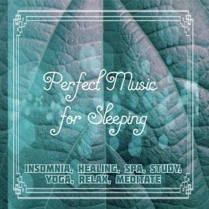 Various Artists: Perfect Music for Sleeping: Insomnia, Healing, Spa, Study, Yoga, Relax, Meditate