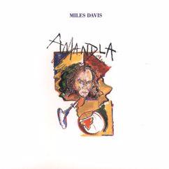 Miles Davis: Amandla