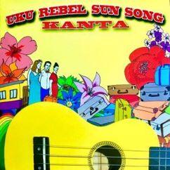 Uku Rebel Sun Song: Kanta
