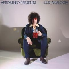 Afromikko: Afromikko Presents: Uusi Analogia