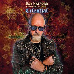 Rob Halford: O Little Town of Bethlehem