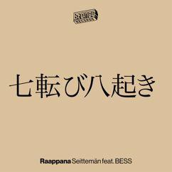 Raappana, BESS: Seittemän (feat. BESS)