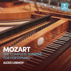 Alexei Lubimov: Mozart: Complete Sonatas for Fortepiano
