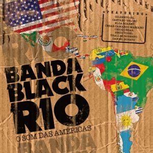 Banda Black Rio: O Som Das Américas