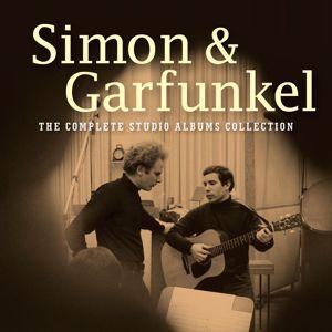 Simon & Garfunkel: The Sounds of Silence