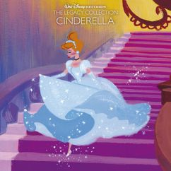 Various Artists: Walt Disney Records The Legacy Collection: Cinderella
