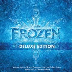 Various Artists: Frozen (Original Motion Picture Soundtrack / Deluxe Edition)