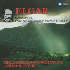 Andrew Davis: Elgar: Symphony No. 1, Pomp & Circumstance Marches Nos 1, 3 & 4