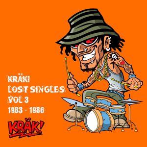 Various Artists: Kräk - Lost Singles Vol 3 1983-1986