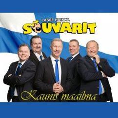 Lasse Hoikka & Souvarit: Palo ihmisten eteen