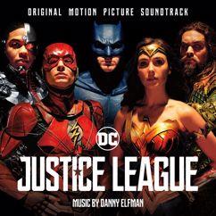 Danny Elfman: Justice League (Original Motion Picture Soundtrack)