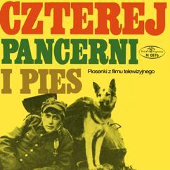 Various Artists: Czterej pancerni i pies (Piosenki z filmu telewizyjnego)