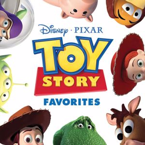 Various Artists: Toy Story Favorites