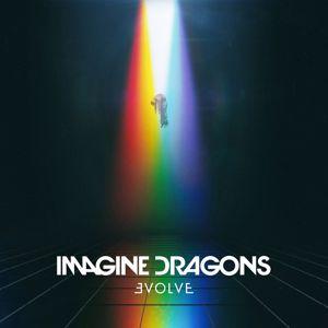Imagine Dragons: Evolve