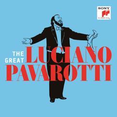 Luciano Pavarotti: Torna a Surriento