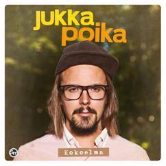 Jukka Poika, Raappana: Kiitollisuutta (feat. Raappana)