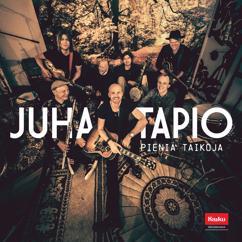 Juha Tapio: Tiina Tahtois Tänään Jonkun