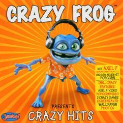 Crazy Frog: Crazy Frog presents Crazy Hits