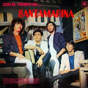 Santamarina: Con el Tiempo de... Santamarina