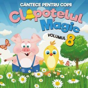 Various Artists: Clopotelul Magic - Volumul 8