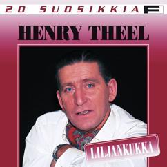 Henry Theel: Hiljaa soivat balalaikat