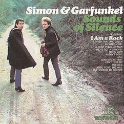 Simon & Garfunkel: A Most Peculiar Man
